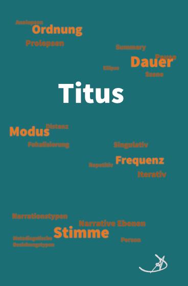 Namenswelt: Titus